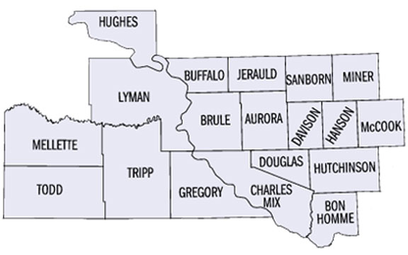 south-dakota-counties